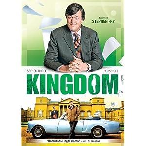 Kingdom: Series Three (Three-Disc Widescreen Edition) (2010)