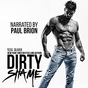 Dirty Shame Audiobook