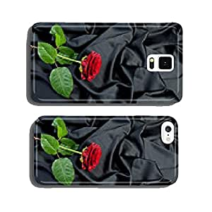 mourning Rose cell phone cover case iPhone5