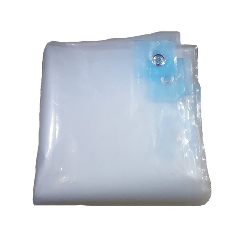 防水防水透湿性雨布温室アウトドア脱毛布厚さ0.13mm、22サイズ 防水および防湿 (サイズ さいず : 5X12m) B07FJM9WLL   5X12m