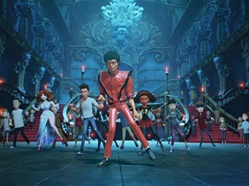 Michael Jackson's Halloween for $<!---->