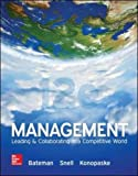 img - for Management: Leading & Collaborating in a Competitive World (Irwin Management) book / textbook / text book