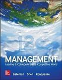 Management 12th Edition