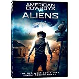 American Cowboys Vs. Aliens