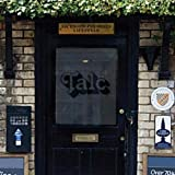 Licensed Premises Lifestyle by Talc