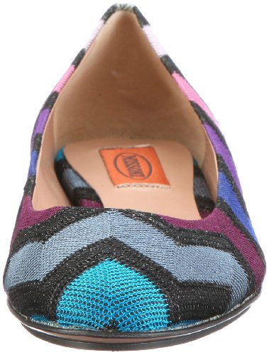 Schwarz H H WoMen Pumps Missoni 6nq0zBB