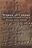 Women of Canaan, Eleanor Wilson, 1492157805