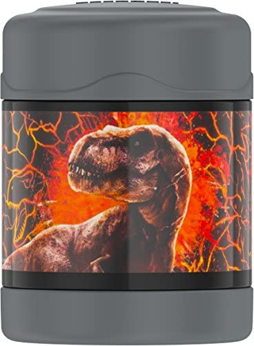 Thermos Funtainer Ounce Jurassic World