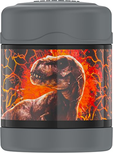Thermos Funtainer 10 Ounce Food Jar, Jurassic World 2