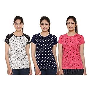 SHAUN Women T-Shirt (105WPted2_NP38-$P)