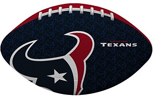 NFL Houston Texans Junior Gridiron Football, Red