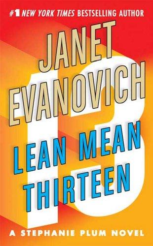 book cover of Lean Mean Thirteen