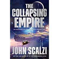Deals on The Collapsing Empire Kindle Edition