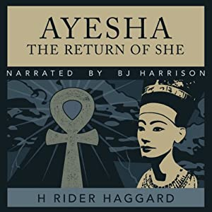 Ayesha Audiobook