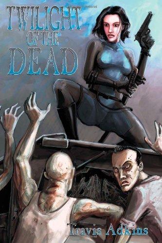 Read Online Twilight of the Dead ebook