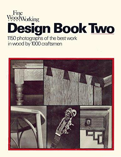Fine Woodworking Design Book Two (Bk. 2)