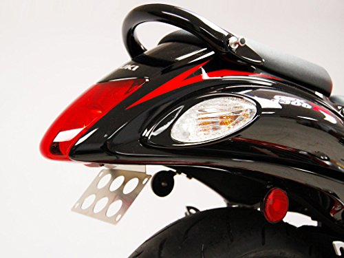 Competition Werkes Fender Eliminator Kit for Suz GSX-1300R GSX 1300 R 2008-2011