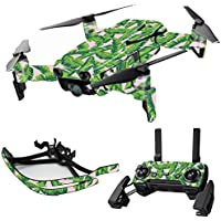 MightySkins Skin for DJI Mavic Air Drone - Jungle Glam | Max Combo Protective, Durable, and Unique Vinyl Decal wrap cover | Easy To Apply, Remove, and Change Styles | Made in the USA