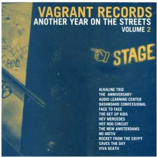 Another Year on the Streets Vol. 2 By Various Artists (2002-01-28)