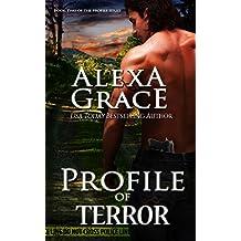 Profile of Terror: FBI Profiler Romantic Suspense (Profile Series #2)