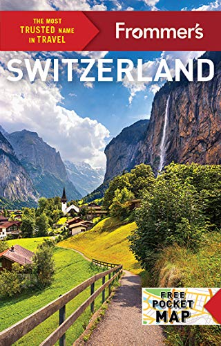 Frommer's Switzerland (Complete Guides)...