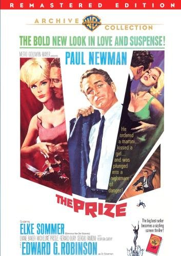 The Prize (Remastered) by MGM