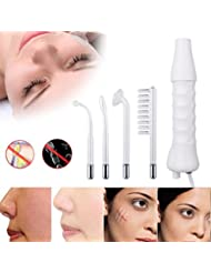 Creazy Electrode Glass Tube High Frequency Instrument Skin Facial Spa Salon Machine