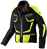 Spidi Ventamax H2Out Jacket Fluo Yellow XXL