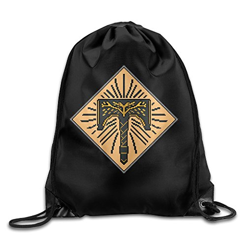 [Carina Rise Of Iron Cool Tote Bag One Size] (Best Tv Show Halloween Costumes)