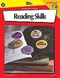 Reading Skills, Grades 7-8, Norm Sneller, 1568221363