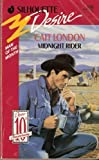Midnight Rider, Cait London, 0373057261