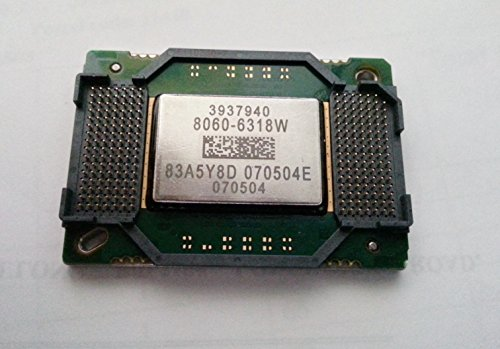 DLP Projector DMD Chip 8060-6318W 8060-6319W 8060-6328W 8060-6329W For NEC TOSHIBA BENQ ACER OPTOMA TDP-SP1 NP100 MP623 X 1130 X1161 EP721