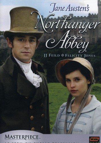 Masterpiece Theatre: Northanger Abbey]()