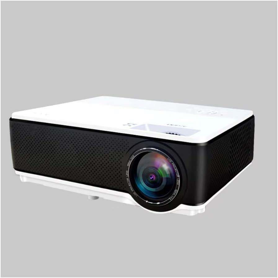 Inson Proyector HD 1080P con Nativo 1920x1080P Proyector LED ...