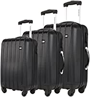 Min 60% off on Nasher Miles luggage