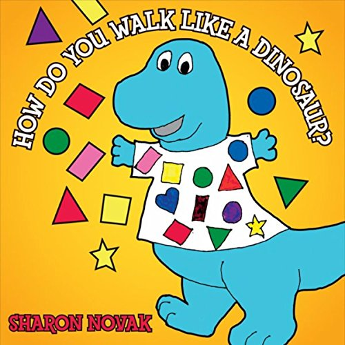 How Do You Walk Like a Dinosaur?