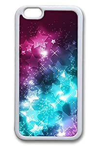 Bright Stars Slim Soft For Ipod Touch 5 Case Cover Case Hard shell White Cases