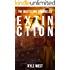 Extinction (The Wasteland Chronicles, Book 6)