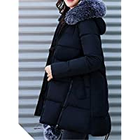 5c1d85c1172 Cheryl Bull Trendy Long Cotton Jacket Women Coat Winter Thick Coats Female  Outerwear Women Parka Plus