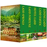 Ladd Springs Boxed Set