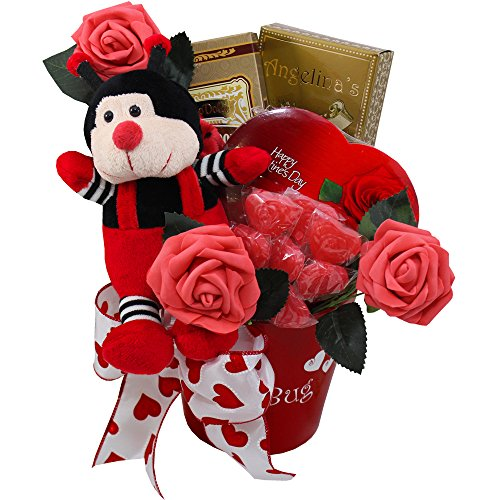Love Bug Candy Bouquet (Gift Bouquets)