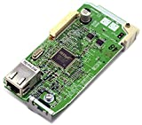 Panasonic KX-TVA594 Ethernet Card