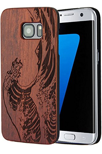 YFWOOD Engraving Rosewood Plastic Covering product image