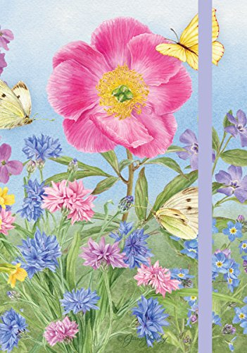 (Lang Flowering Herbs Pocket Journal by Jane Shasky, 3.75 x 5 inches, 160 Ruled Pages (1340007))
