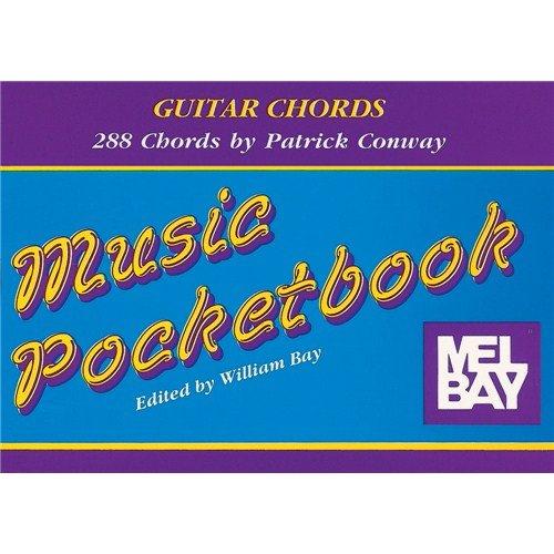 Guitar Chords Pocketbook - 2