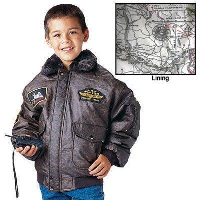 Wwii Flight Jackets - 3