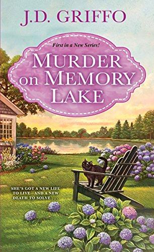Murder on Memory Lake (A Ferrara Family Mystery) by [Griffo, J.D.]