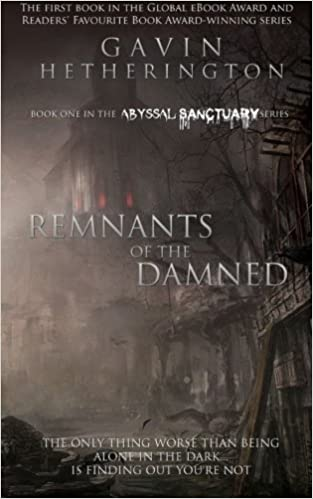 Abyssal Sanctuary: Remnants of the Damned: Volume 1: Amazon ...