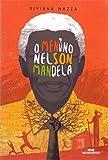 capa de O Menino Nelson Mandela