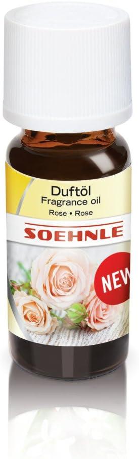Soehnle Aceite Accesorio para purificador de aire Rosa